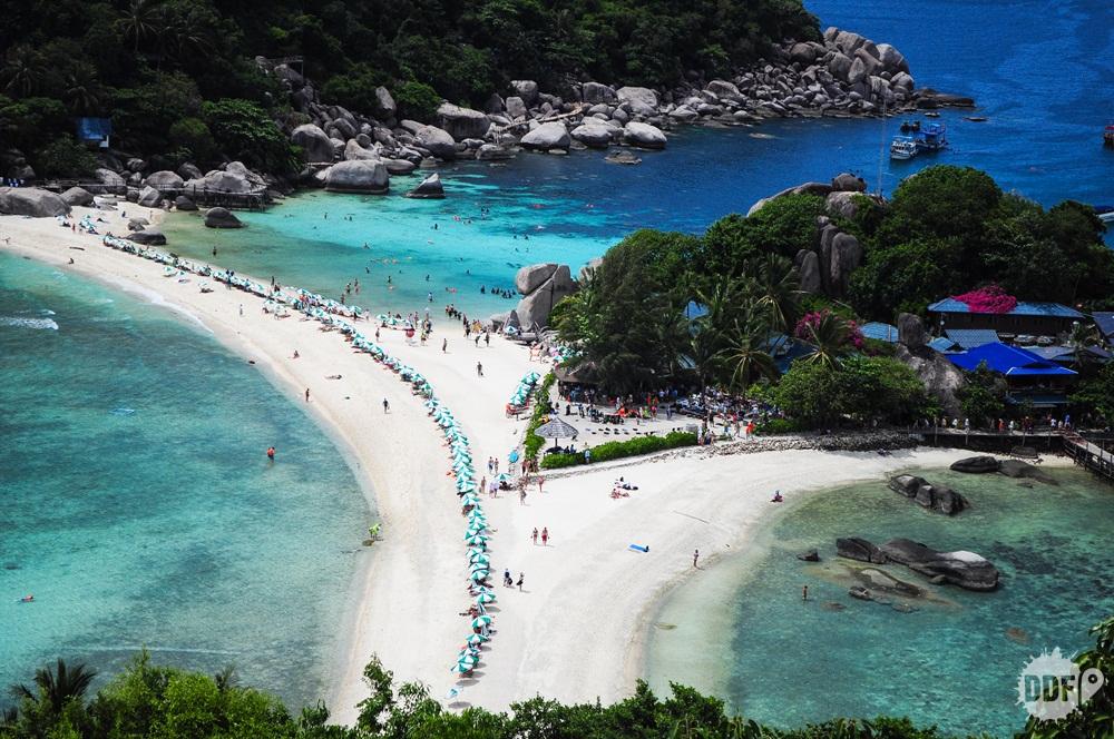 koh-nang-yuan-tailandia-view-point-ilha