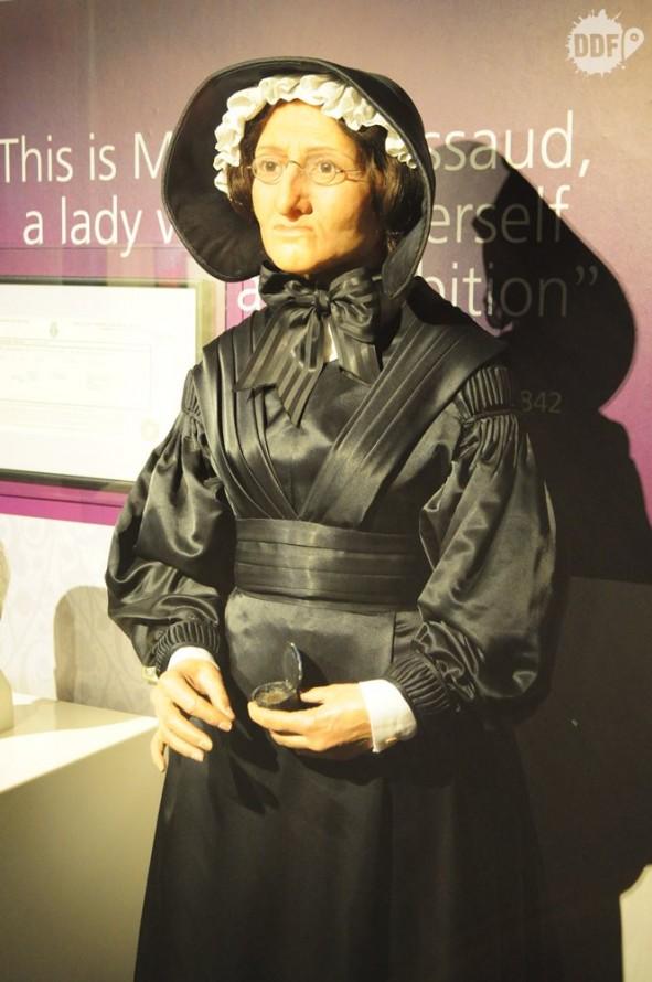 museu-de-cera-madame-tussauds-londres
