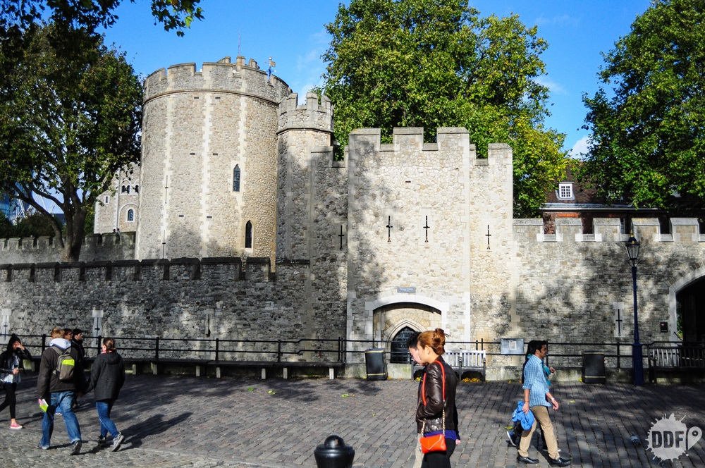 londres-visita-torre-de-tower-of-london-inglaterra