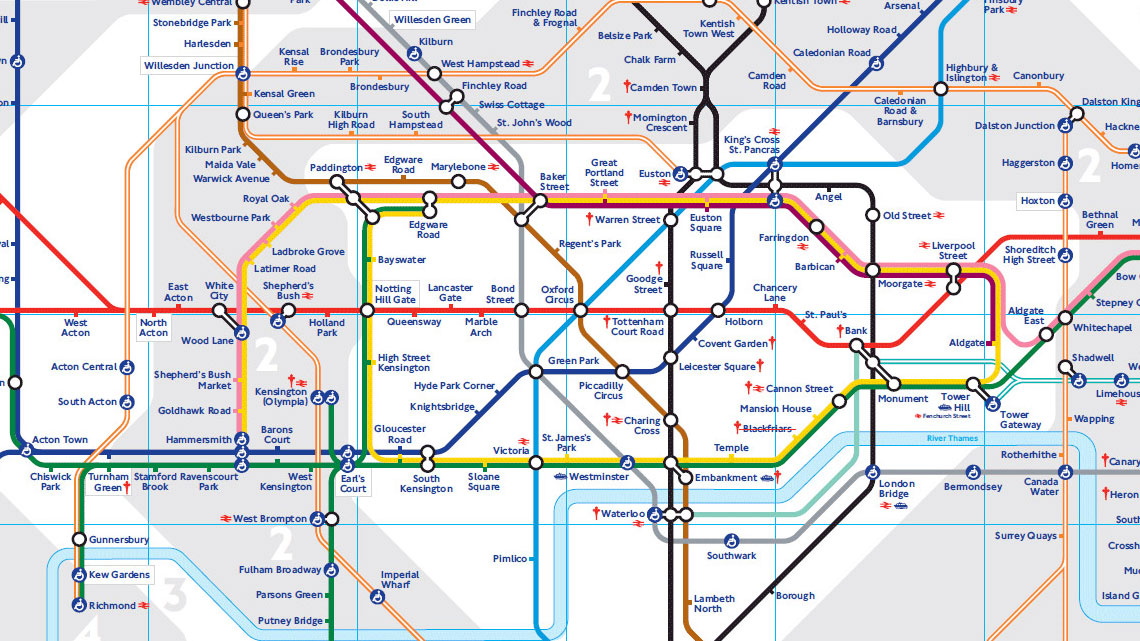 Roteiro De Londres Waterloo E Southbank No Mapa Dri Everywhere