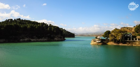 espanha-andaluzia-malaga-el chorro-represa