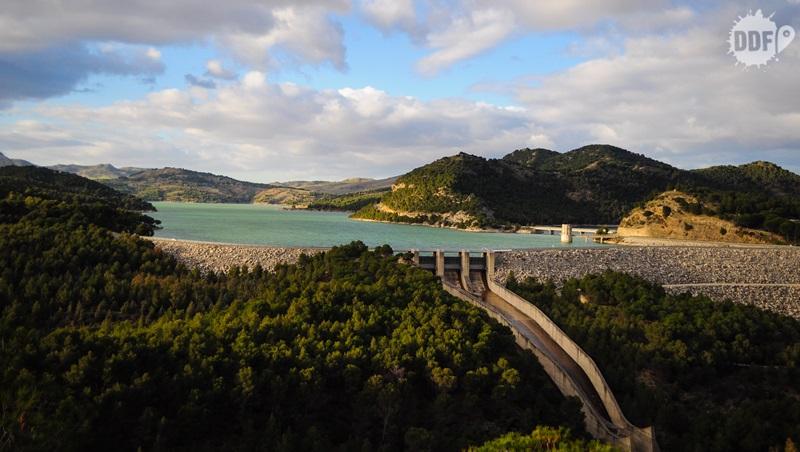 espanha-andaluzia-malaga-el chorro-represa-mirante