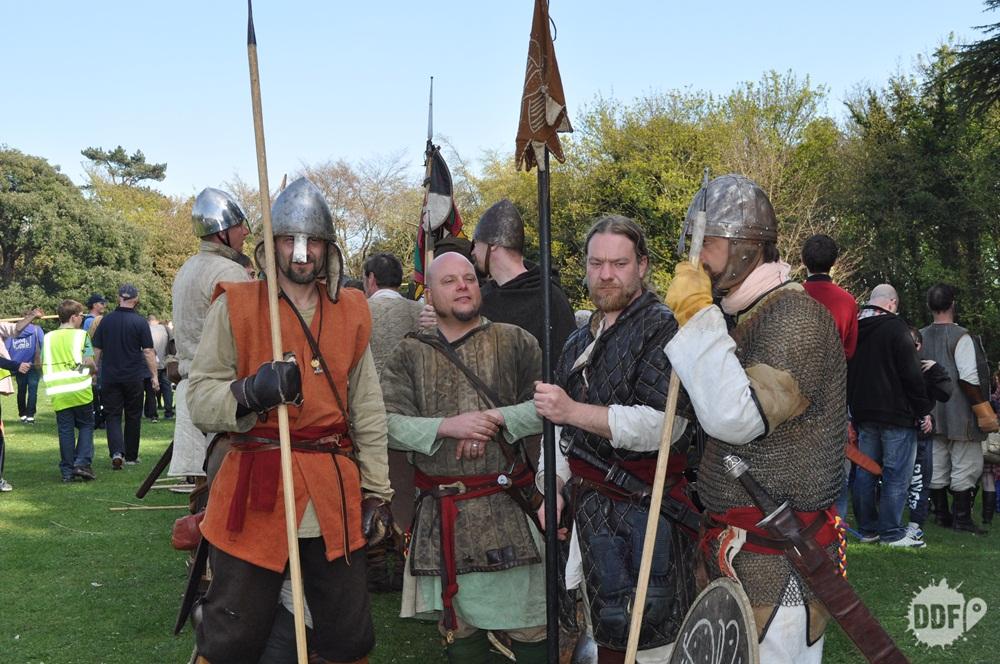 batalha-clontarf-battle-festival-evento-medieval-vikings-dublin-irlanda