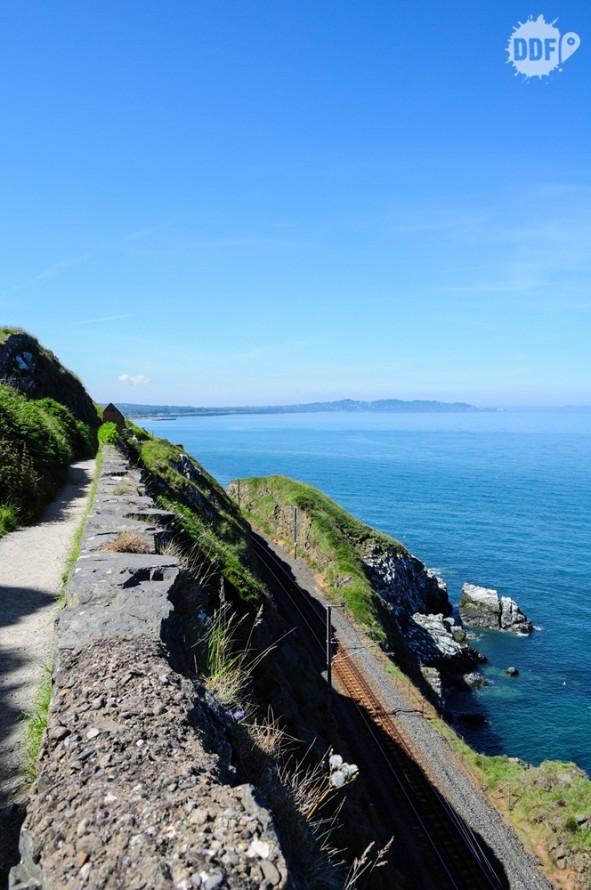 irlanda-bray-wiclow-caminhada-trilha-greystones-paisagem