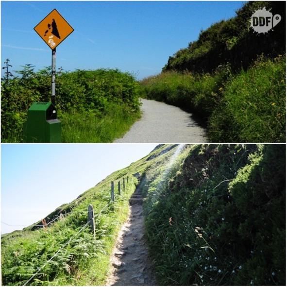 irlanda-bray-wiclow-trilha-greystones-caminhada