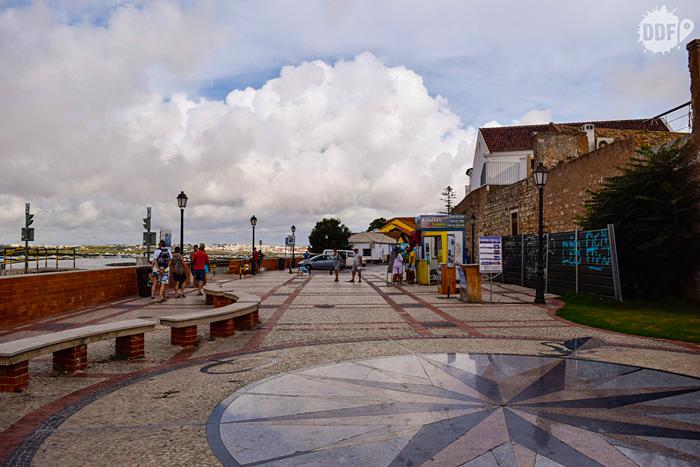 Faro -Algarve-Portugal-centro-historico-muralhas-visita-viagem-ferias