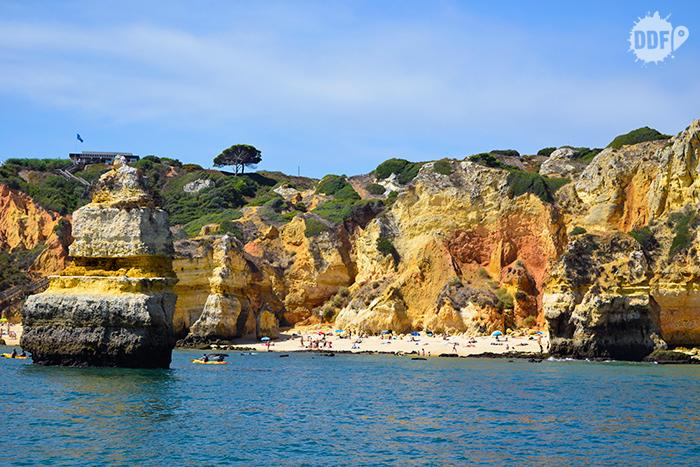 portugal-lagos-algarve-passeio-de-barco-praias-dona-ana