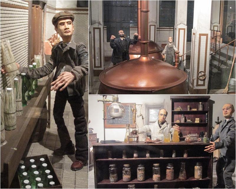 heineken experience fábrica cerveja