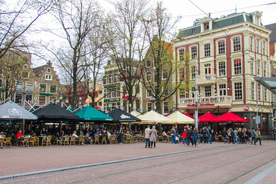 Onde se hospedar em amsterdam - melhores bairros - 6