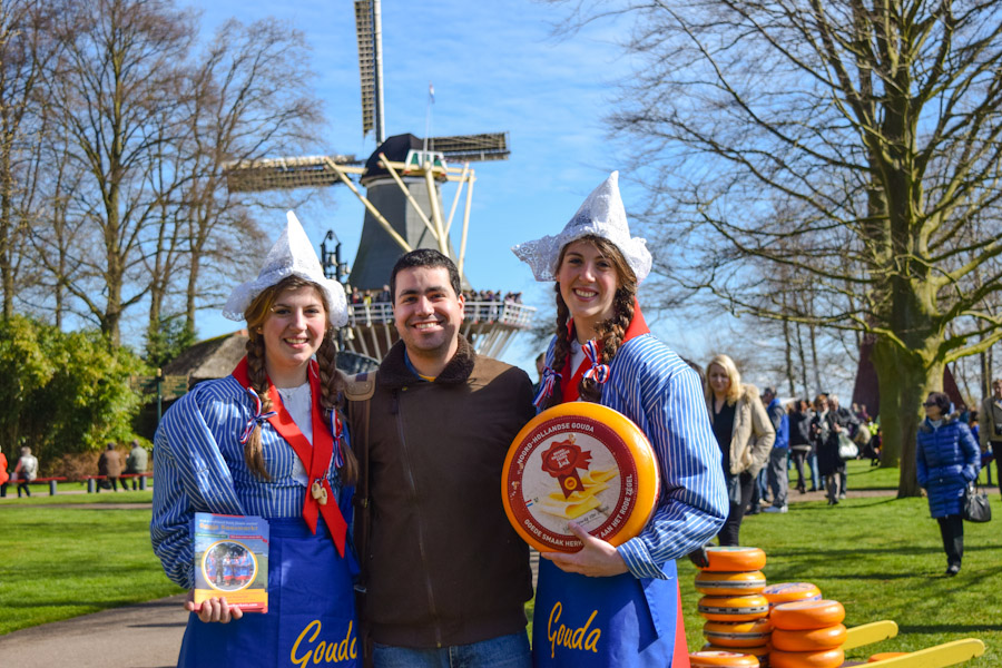 parque das tulipas amsterdam jardim keukenhof lisse holanda europa