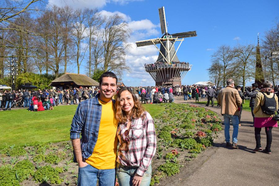 O que fazer em Amsterdam - roteiro de 3 5 ou 7 dias