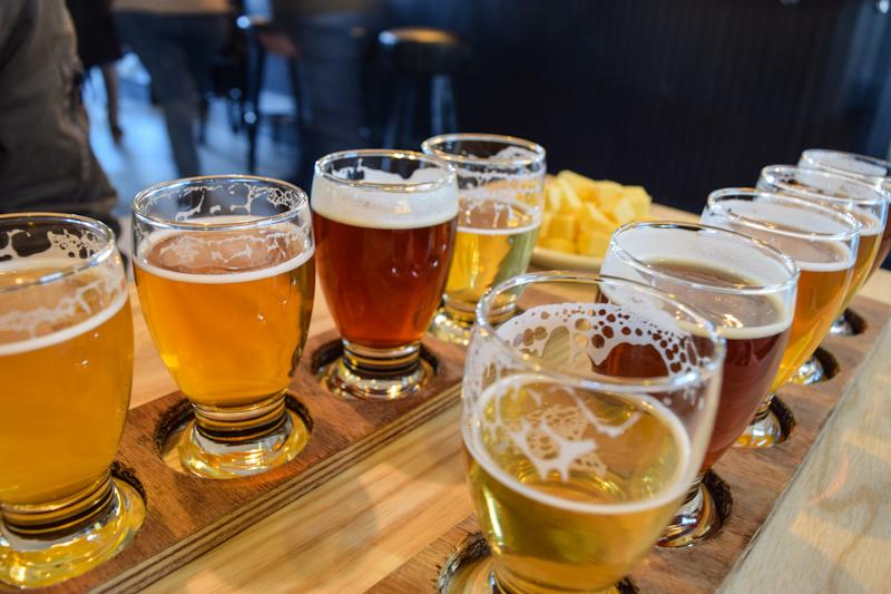 amsterdam atrações pontos turísticos cervejaria artesanal