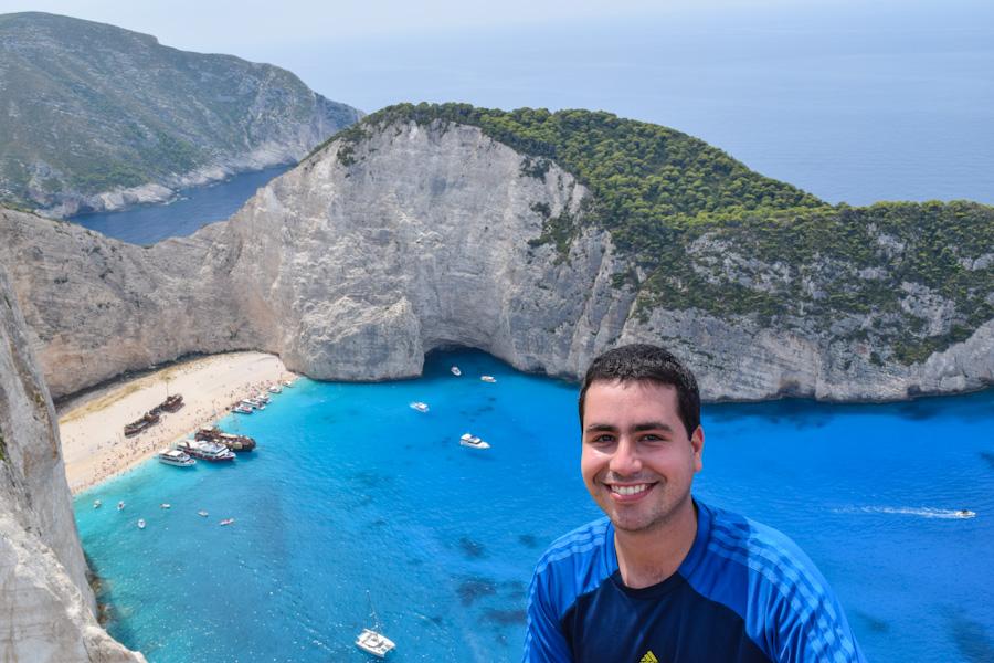 Roteiro completo de 15 dias de viagem nas principais ilhas da Grécia