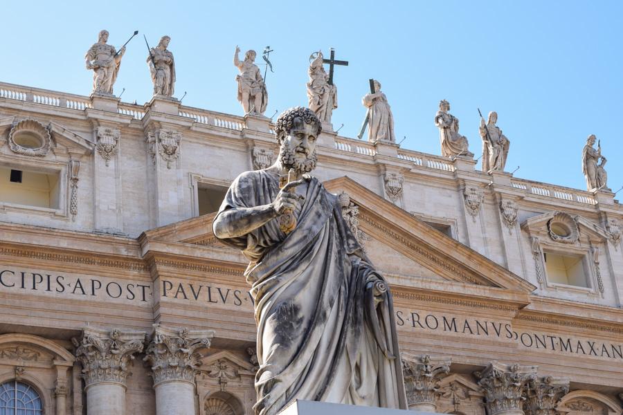 vaticano como chegar quando visitar o papa italia roma