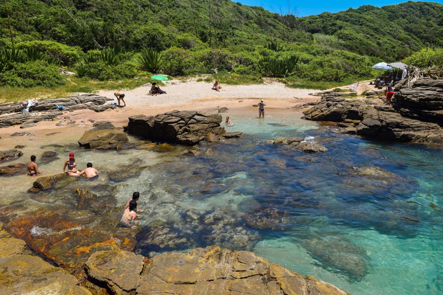 praias em buzios - Praia da Foca em Buzios RJ