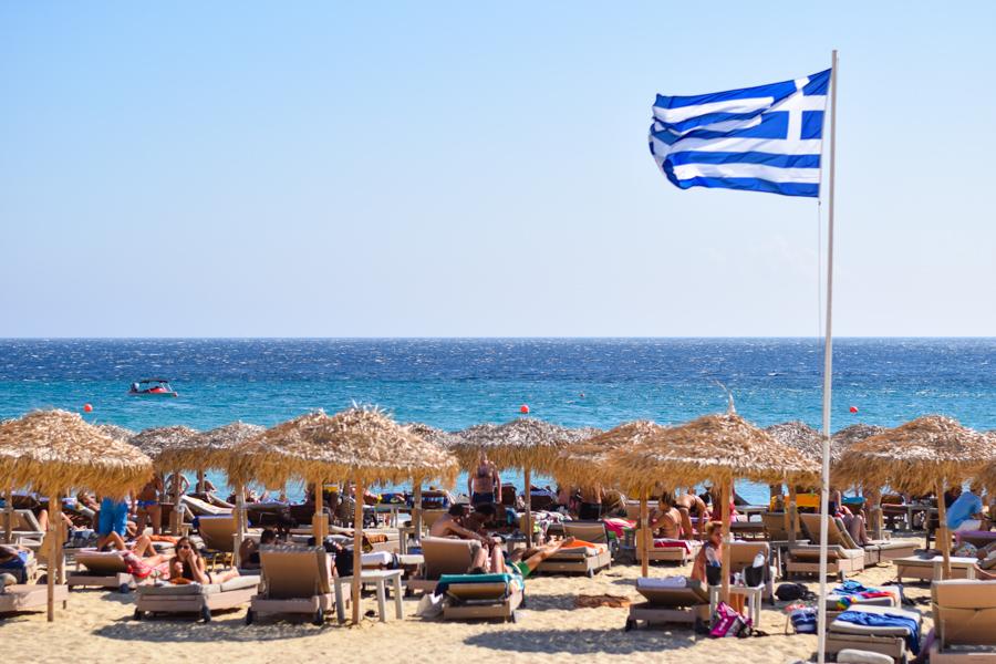 Melhores praias de Mykonos na Grecia 4 elia