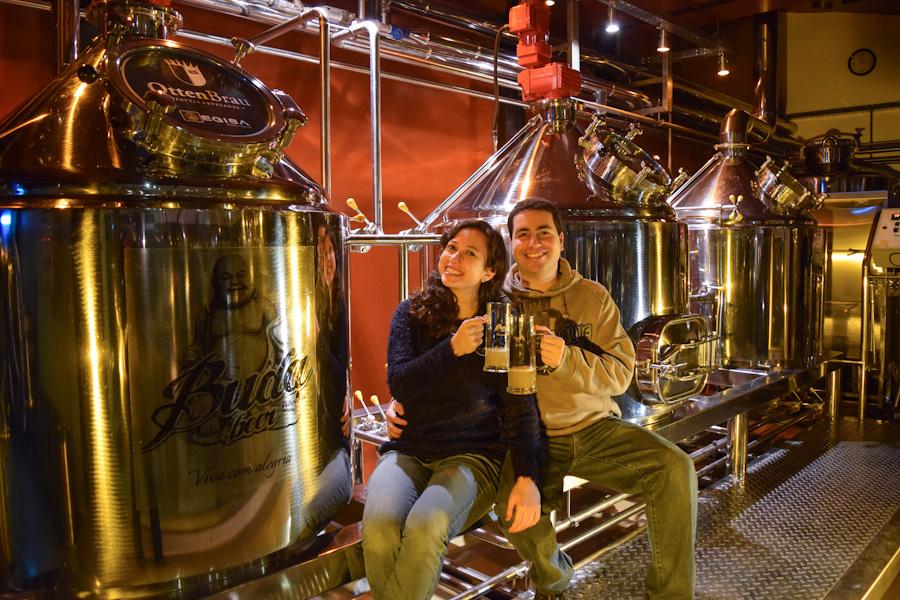 restaurantes em petropolis buda beer