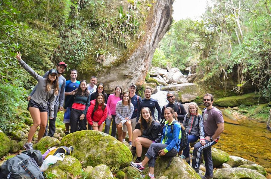 Encontro imperial petropolis cachoeira
