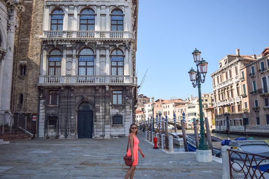 veneza pontos turisticos viagem italia