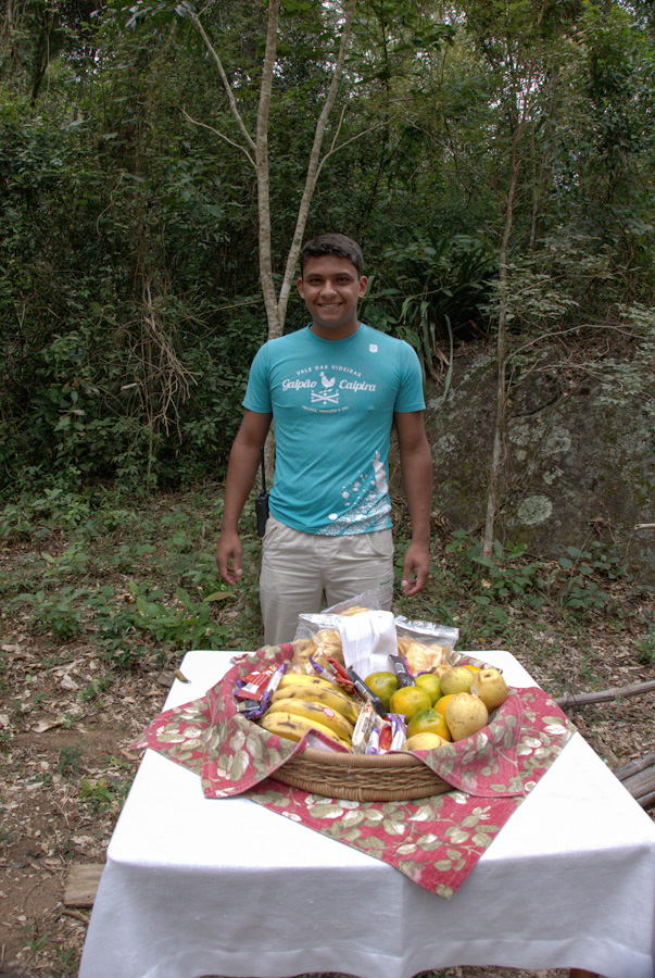 galpao caipira araras petropolis ecoturismo trilha 2