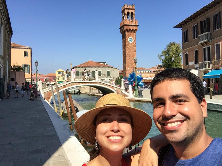 murano veneza passeio pela ilha do vidro artesanal