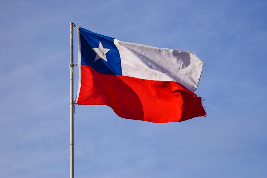 Chile tudo o que voce precisa saber antes de viajar bandeira