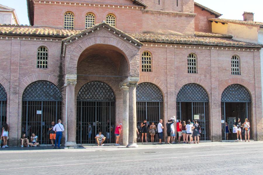 pontos turisticos decepcionantes boca della verita roma