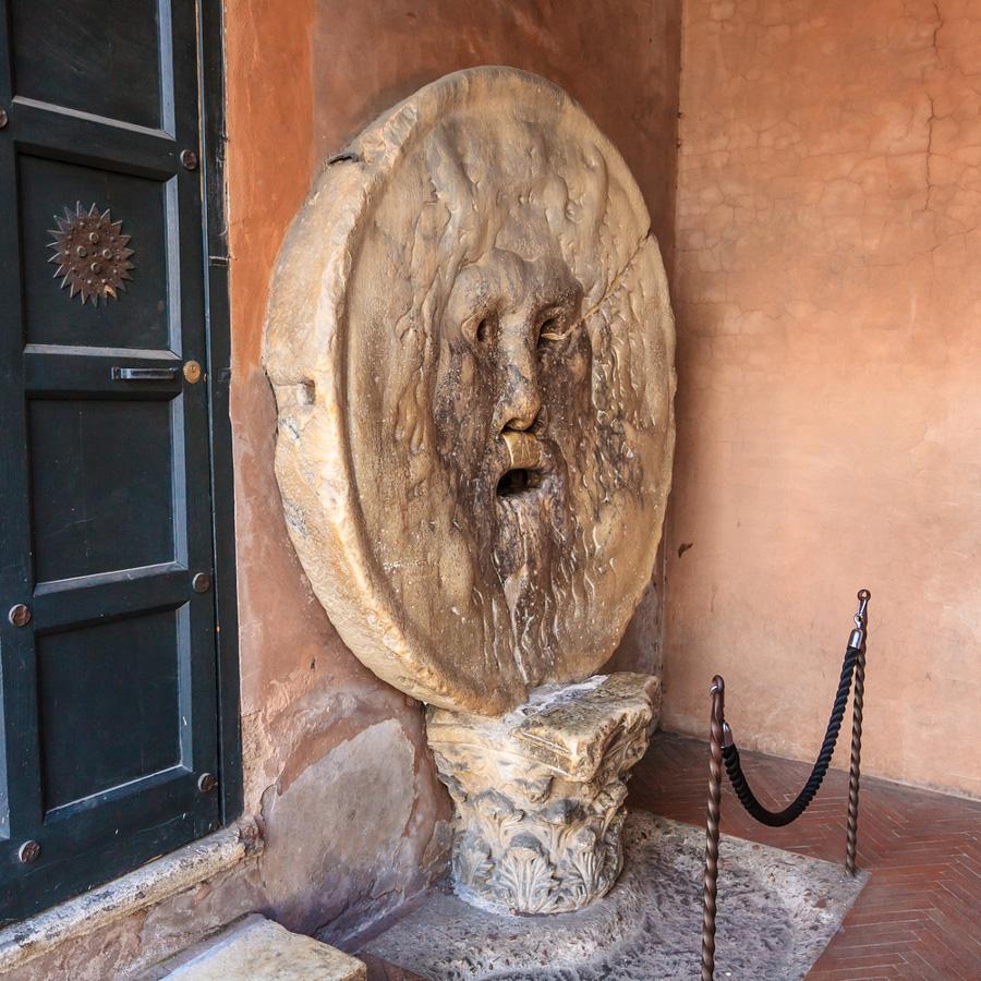 pontos turisticos decepcionantes pelo mundo roma italia