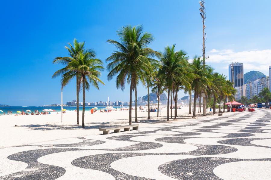 Onde se hospedar no rio de janeiro copacabana