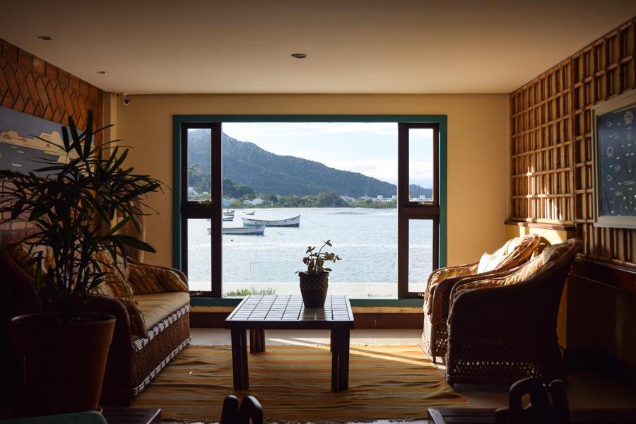 Onde ficar em Florianópolis Hotéis Costa Norte