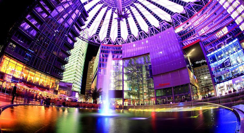 Onde se hospedar em Berlim - Dicas de bairros e hotéis