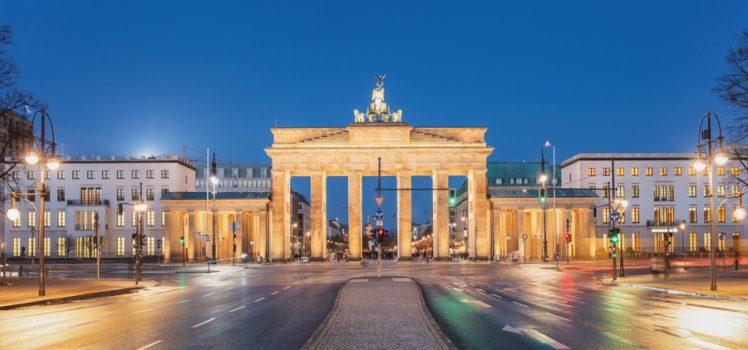 Resultado de imagem para pontos turisticos berlim