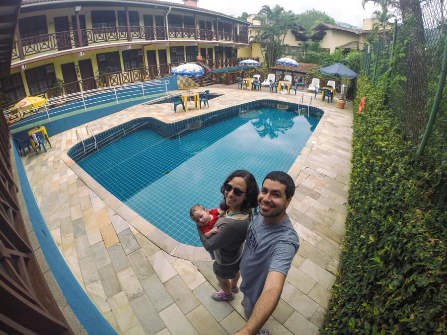O que fazer em maresias, litoral norte de sao paulo - Hotel Canto do Rio