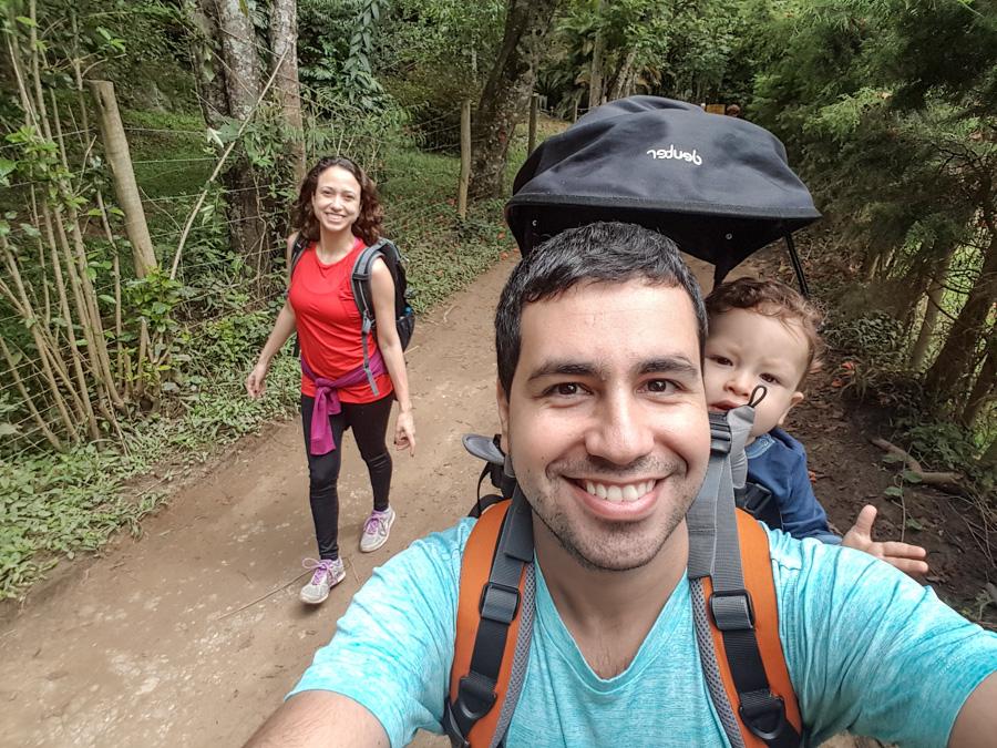 destinos viagem com bebê sem frescura viajar com crianças onde ir