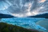 Argentina's Perito Moreno glacier.