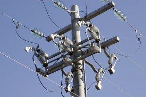 A power pole. (Photo: fir0002 | flagstaffotos.com.au via Wikimedia Commons