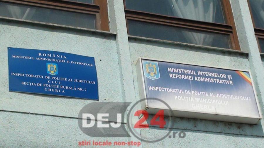 Politia Gherla