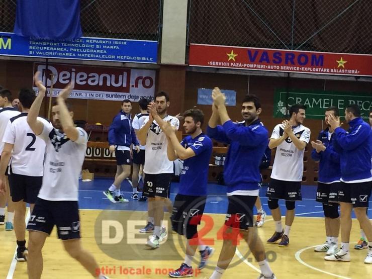 Unirea Dej - CSM Bucuresti volei masculin (11)
