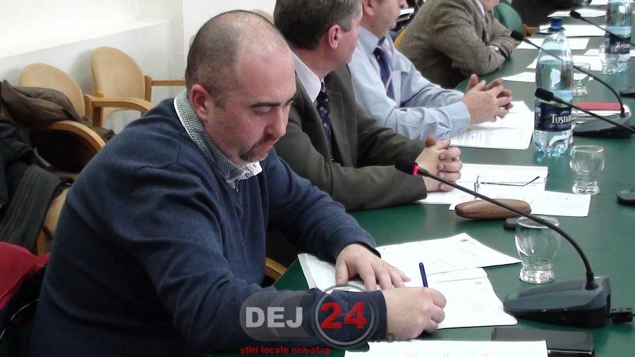 sedinta de indata Consiliul Local Dej Lazin (3)