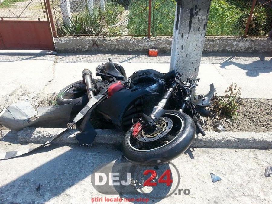 Motocicleta iclod