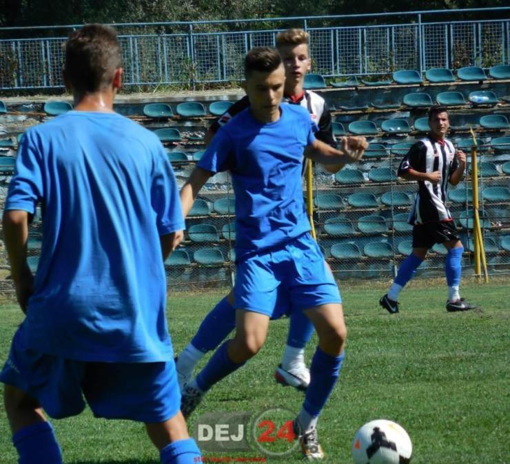 Unirea - CFR fotbal amical (2)