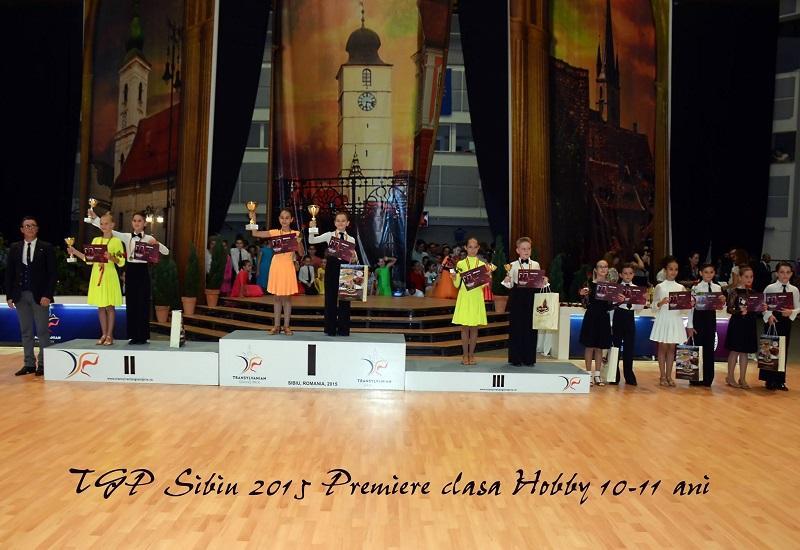 dansuri TGP Sibiu