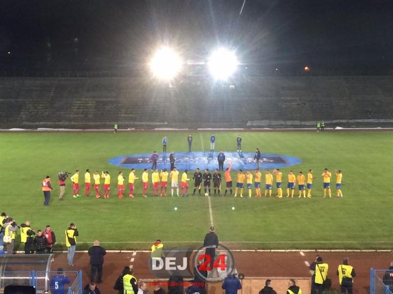 Steaua FCM Baia Mare accidentare Paul Papp