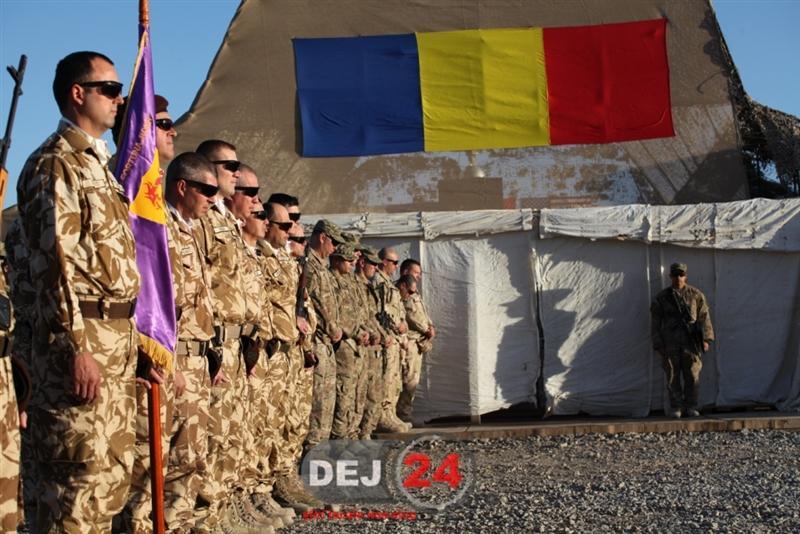 Ziua Armatei României Afganistan 2015 (7)