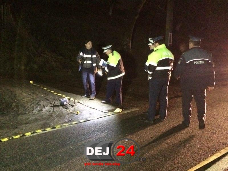Accident mortal Chiuiești