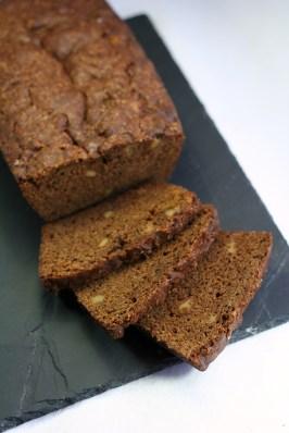 Old Welsh Gingerbread