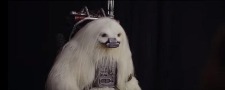 103 seconds in Snowman is comin' thru!