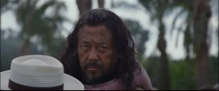 30 seconds in Baze is not amused