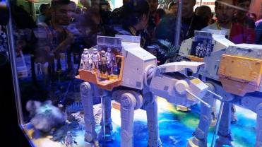 AT-ACT dio from SDCC 2016
