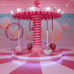Museo más dulce del mundo